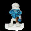 عروسک پولیشی اسمورف