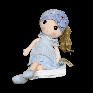 عروسک دخترک موبلند
