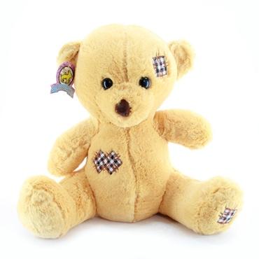 تصویر عروسک خرس کوچولوی عسلی