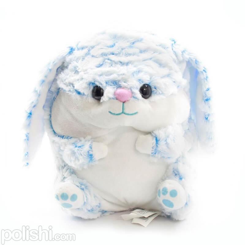 تصویر عروسک خرگوش آناناسی