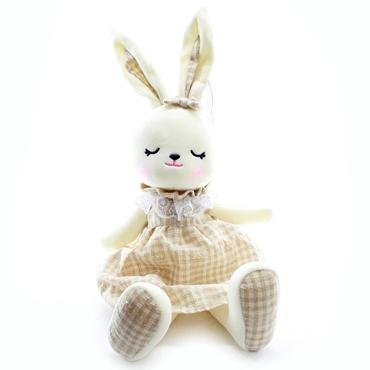 عروسک خرگوش پولیشی نانو