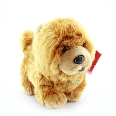 عروسک سگ پولیشی پشمالو