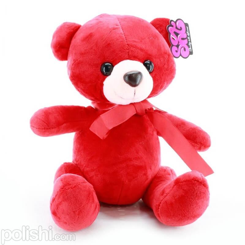 تصویر عروسک خرس دیانا