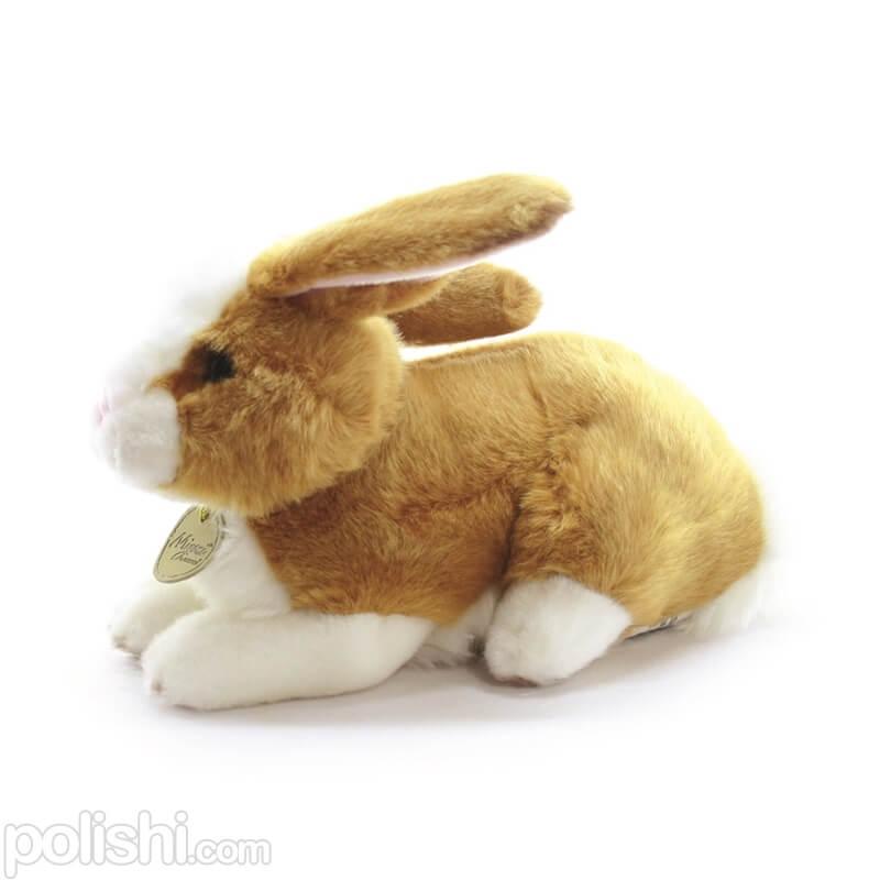 خرگوش عروسکی ارورا مدل طبیعی
