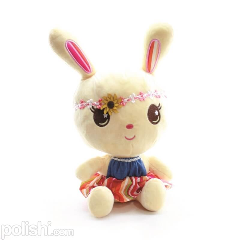 عروسک خرگوش کوچولو