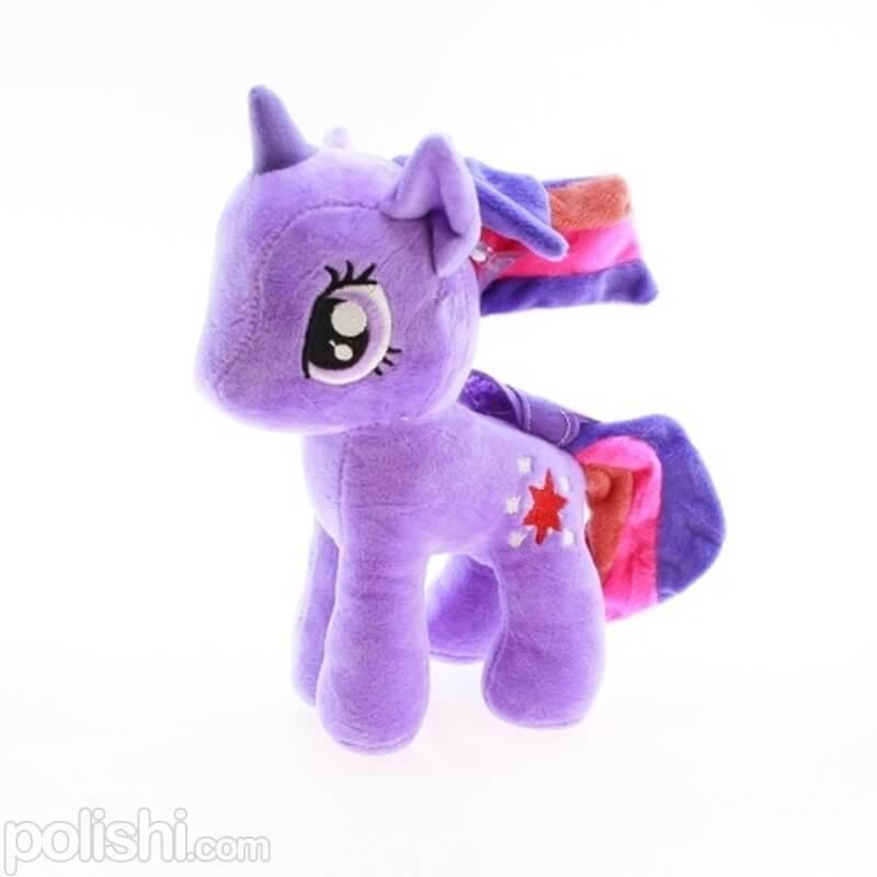 عروسک پولیشی پونی کوچولوی من - Twilight Sparkle