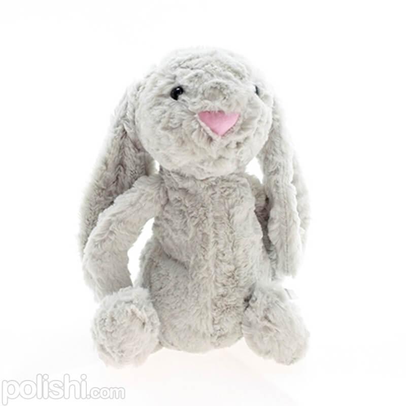 تصویر عروسک خرگوش خجالتی