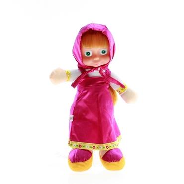 تصویر عروسک ماشا