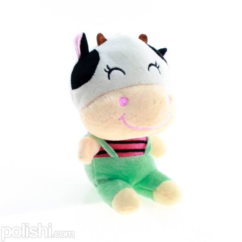 عروسک بچه گاو