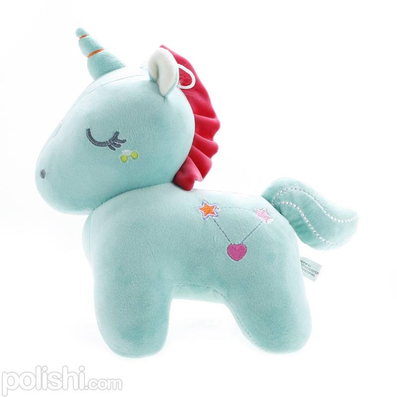 تصویر عروسک اسب تک شاخ