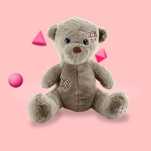 تصویر دسته بندی عروسک های خرس